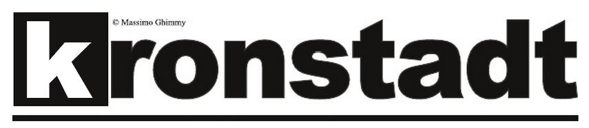 Logo Kronstadt