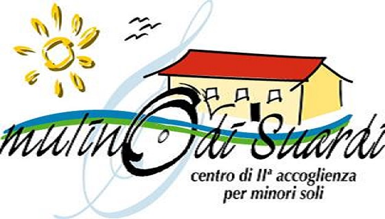 Logo Mulino di Suardi