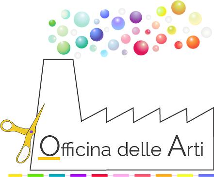 Logo Officina delle Arti